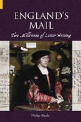 England's Mail (Paperback)