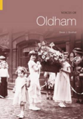 Voices of Oldham (Paperback)