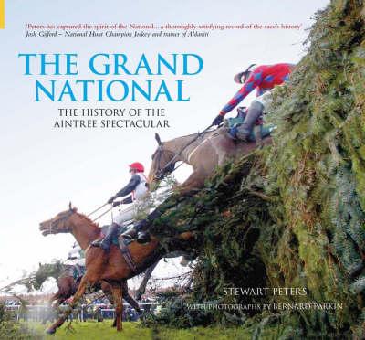 The Grand National Since 1945 (Hardback)