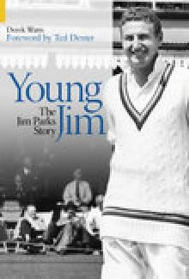 Young Jim: The Jim Parks Story (Paperback)