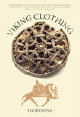Viking Clothing (Paperback)