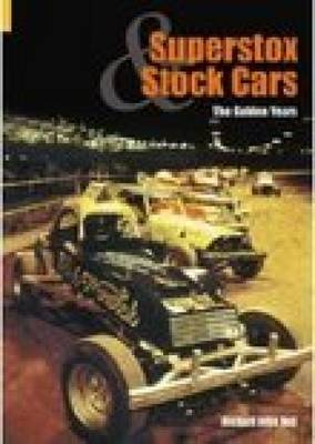 Superstox & Stock Cars (Paperback)