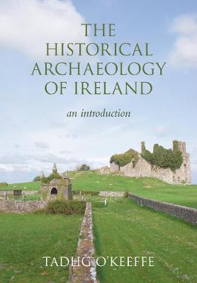 The Historical Archaeology of Ireland: An Introduction (Paperback)