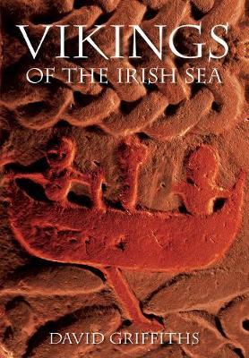 Vikings of the Irish Sea (Paperback)