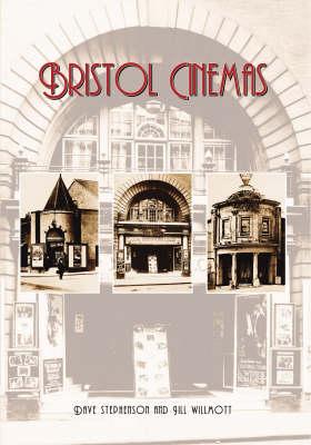 Bristol Cinemas (Paperback)