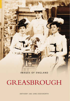 Greasbrough - Images of  England (Paperback)