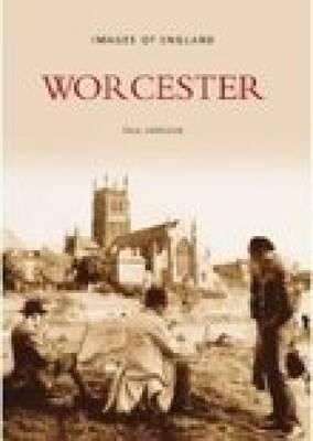 Worcester (Paperback)