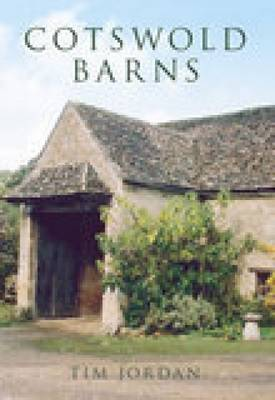 Cotswold Barns (Paperback)