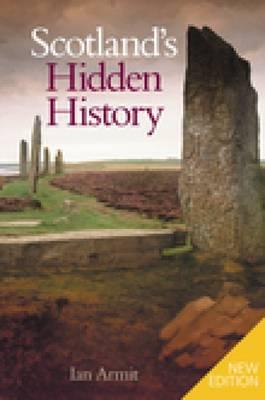 Scotland's Hidden History (Paperback)