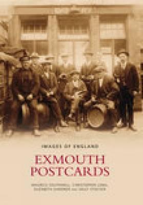 Exmouth Postcards (Paperback)
