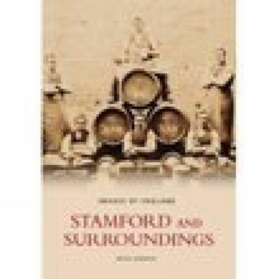 Stamford and Surroundings (Paperback)