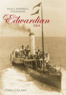 P&A Campbell Steamers: The Edwardian Era (Paperback)