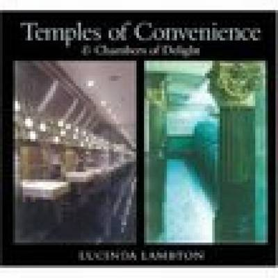 Temples of Convenience & Chambers of Delight (Hardback)