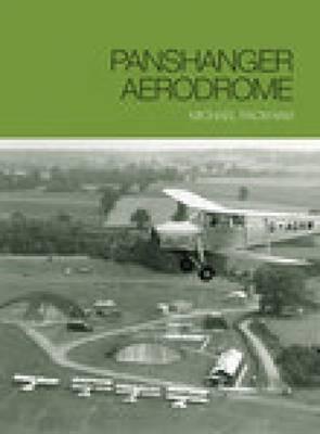Panshanger Aerodrome (Paperback)