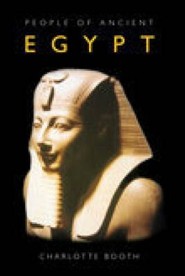 People of Ancient Egypt (Hardback)