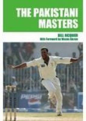 The Pakistani Masters (Paperback)