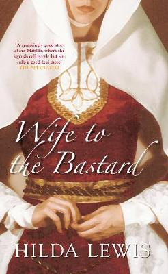 Wife to the Bastard (Paperback)