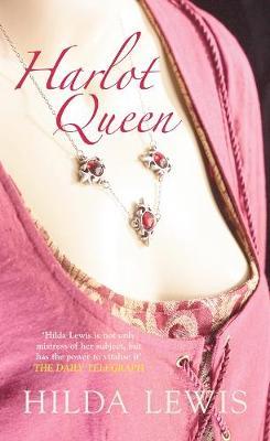Harlot Queen (Paperback)