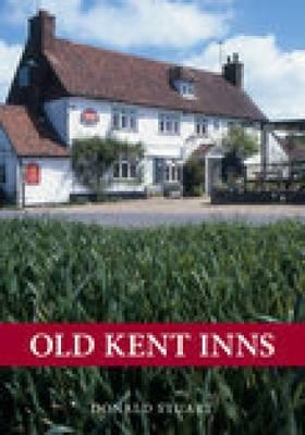 Old Kent Inns (Paperback)