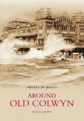 Around Old Colwyn (Paperback)
