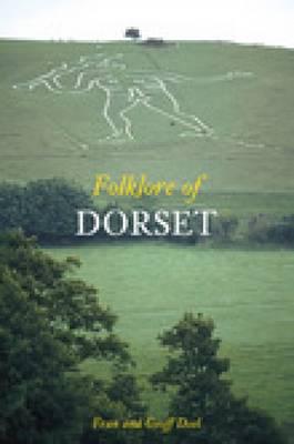 Folklore of Dorset (Paperback)