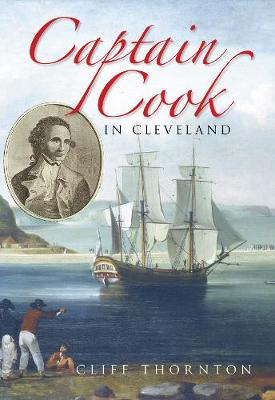 Captain Cook in Cleveland (Paperback)
