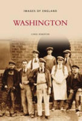 Washington (Paperback)