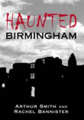 Haunted Birmingham (Paperback)