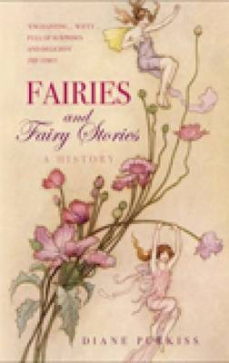 Fairies and Fairy Stories (Paperback)