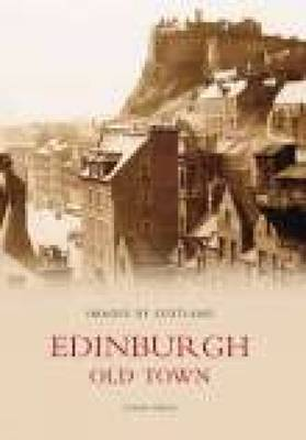 Edinburgh Old Town (Paperback)