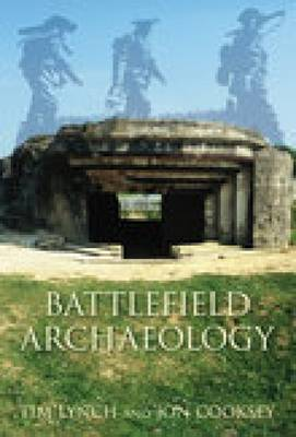 Battlefield Archaeology (Paperback)