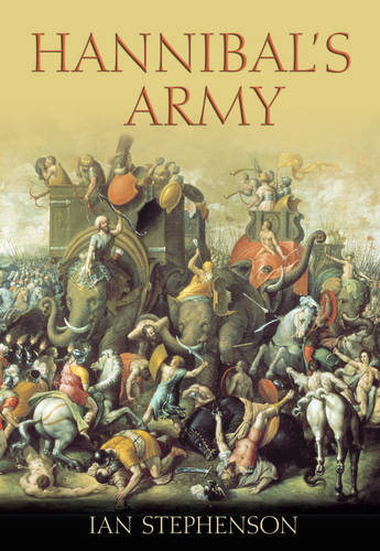 Hannibal's Army (Paperback)