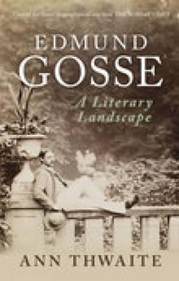 Edmund Gosse (Paperback)