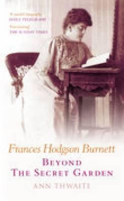 Frances Hodgson Burnett (Paperback)