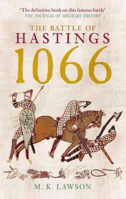 The Battle of Hastings (Paperback)