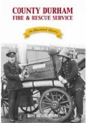 County Durham Fire & Rescue Service (Paperback)