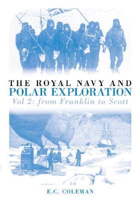 Royal Navy and Polar Exploration (Paperback)