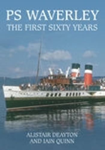 PS Waverley: The First Sixty Years (Paperback)