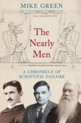 The Nearly Men (Paperback)