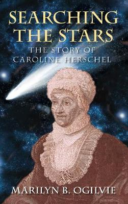 Searching the Stars (Paperback)