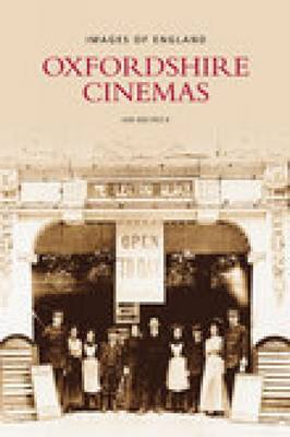 Oxfordshire Cinemas (Paperback)