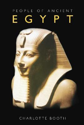 People of Ancient Egypt (Paperback)