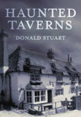 Haunted Taverns (Paperback)