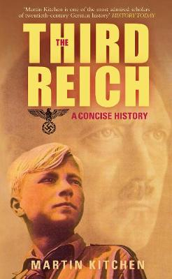 The Third Reich: A Concise History (Paperback)