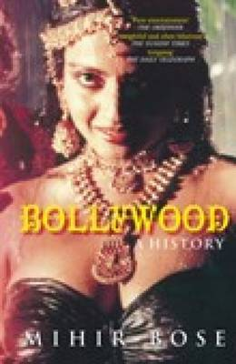 Bollywood: A History (Paperback)