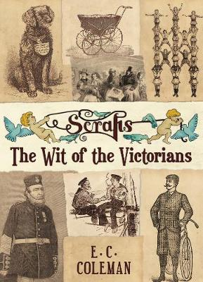 Scraps: The Wit of the Victorians (Paperback)
