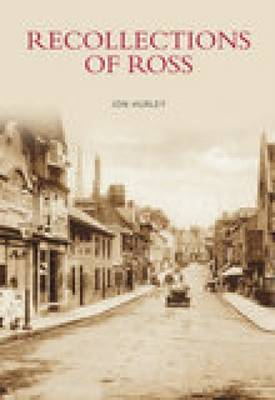 Recollections of Ross (Paperback)
