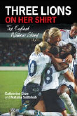 Three Lions on Her Shirt (Paperback)