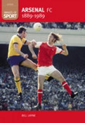 Arsenal FC (Paperback)