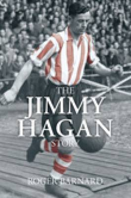 The Jimmy Hagan Story (Paperback)